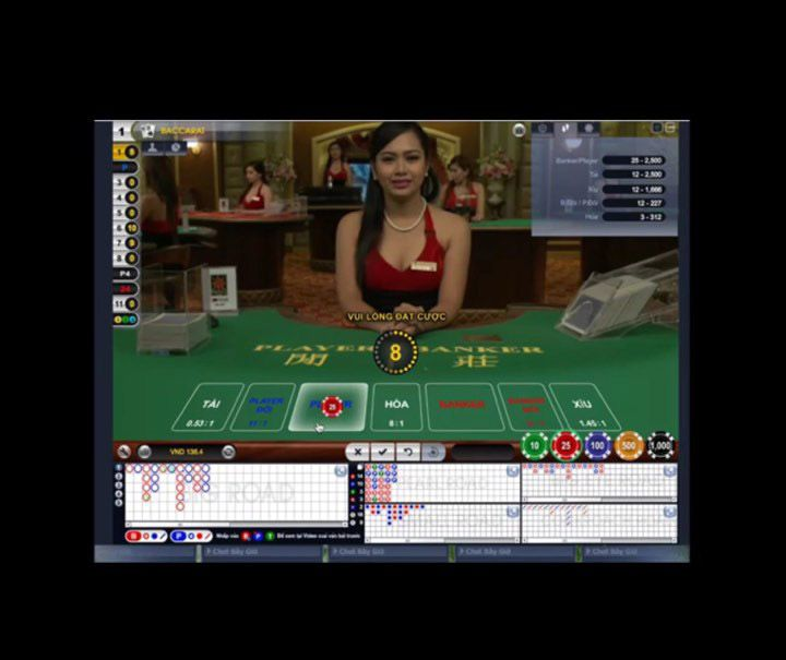 Baccarat Tournament Guide On The M88 House 5